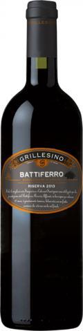 Battiferro Morellino Riserva DOCG  2015 / Azienda Il Grillesino
