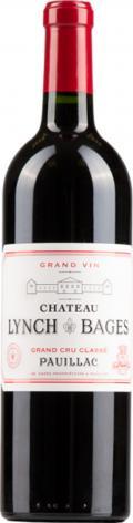 Château Lynch Bages - 5ème Grand Cru Classé 2014 / Chateau Lynch Bages