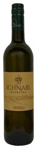 Grüner Veltliner Weinviertel DAC Ried Altenberg 2017 / Markus Schnabl
