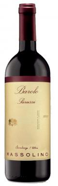 Barolo DOCG Parussi 2011 / Massolino