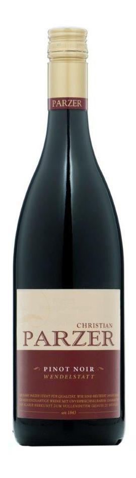 Pinot Noir Reserve 2016 / Parzer