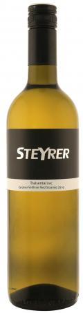 Grüner Veltliner Stoaried  2017 / Weingut Steyrer