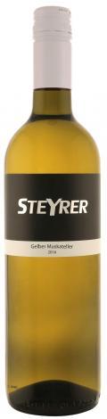 Gelber Muskateller  2019 / Weingut Steyrer