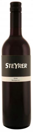 Roesler Barrique 2015 / Weingut Steyrer