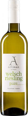 Welschriesling Pure 2018 / Artisan Wines