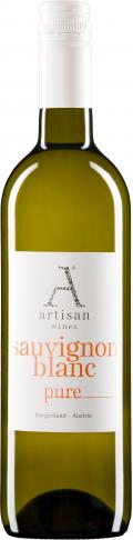 Sauvignon Blanc Pure - Histamingehalt <0,1 mg/l 2018 / Artisan Wines