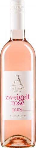 Zweigelt Rosé 2018 / Artisan Wines