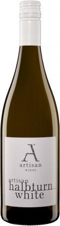Chardonnay Artisan Halbturn White 2014 / Artisan Wines