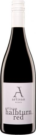 Cuvee Artisan Halbturn Red 2017 / Artisan Wines