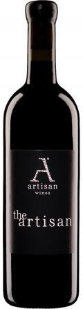 Merlot The Artisan 2015 / Artisan Wines
