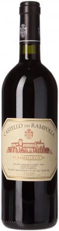 Sammarco Toskana IGT  2014 / Castello dei Rampolla