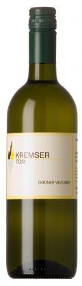 Grüner Veltliner Exclusiv 2017 / Kremser Toni