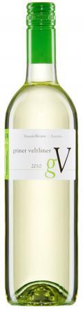 Grüner Veltliner  2018 / Christoph Hess