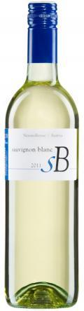 Sauvignon Blanc  2018 / Christoph Hess