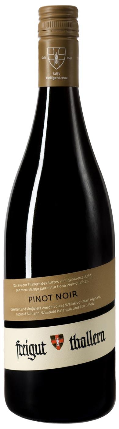 Pinot Noir Reserve 2013 / Freigut Thallern