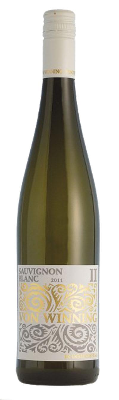 Sauvignon Blanc 2 2013 / Winning