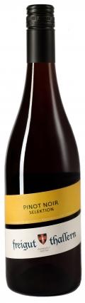 Pinot Noir Selektion 2014 / Freigut Thallern