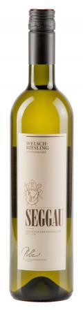 Welschriesling Sausal 2016 / Bischöflicher Weinkeller Seggau