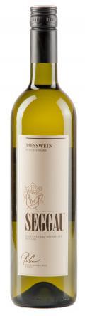 Diverse Sorten Messwein Sausal 2016 / Bischöflicher Weinkeller Seggau