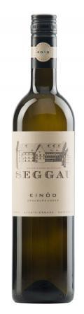 Grauburgunder Einöd 2017 / Bischöflicher Weinkeller Seggau