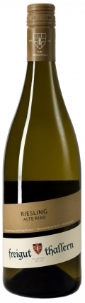 Riesling Alte Ried 2014 / Freigut Thallern