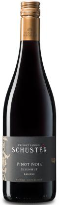 Pinot Noir Eisenhut Reserve 2016 / Familie Schuster