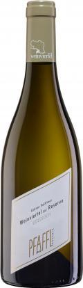 Grüner Veltliner Weinviertel DAC Reserve GOLDEN 2018 / R&A PFAFFL