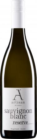 Sauvignon Blanc Reserve 2018 / Artisan Wines
