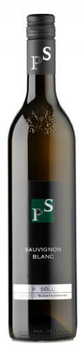 Sauvignon Blanc Gamlitz 2015 / Peter Söll