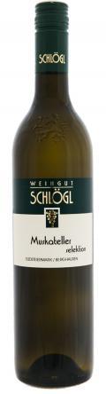 Muskateller selektion 2017 / Schlögl