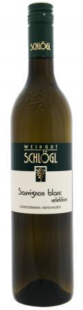 Sauvignon Blanc selektion 2018 / Schlögl
