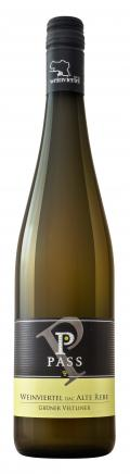 Grüner Veltliner Weinviertel DAC Alte Rebe 2014 / Pass