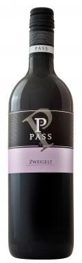 Zweigelt Selection 2013 / Pass