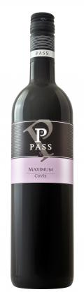 Cuvee Maximum 2011 / Pass