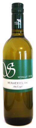 Grüner Veltliner Weinviertel DAC Alte Engel 2017 / Seidl