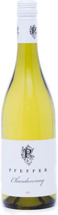 Chardonnay Gaweinstal 2017 / Pfeffer