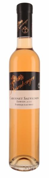 Cabernet Sauvignon Eiswein Barriquausbau 2010 / Rosenberger