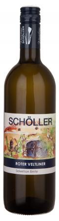 Roter Veltliner Selektion 2016 / Hans Schöller