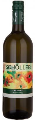 Gemischter Satz Charmeur 2015 / Hans Schöller
