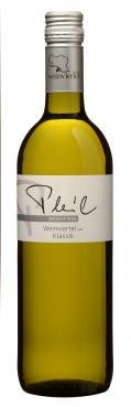 Grüner Veltliner Weinviertel DAC Klassik 2016 / Pleil