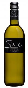 Grüner Veltliner Weinviertel DAC Reserve 2015 / Pleil