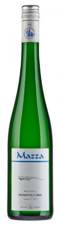 Grüner Veltliner Smaragd Ried Weitenberg 2016 / Mazza