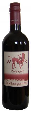 Zweigelt  2013 / Weber