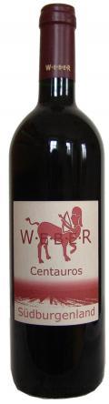Blaufränkisch Centauros 2011 / Weber