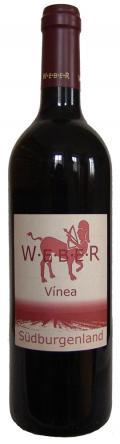 Cuvee Vinea 2011 / Weber