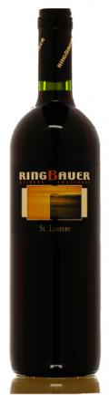 St. Laurent  2011 / Ringbauer