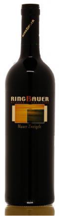 Blauer Zweigelt Selection 2012 / Ringbauer