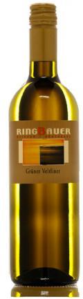 Grüner Veltliner  2014 / Ringbauer