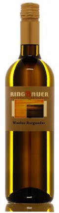 Weißburgunder  2014 / Ringbauer