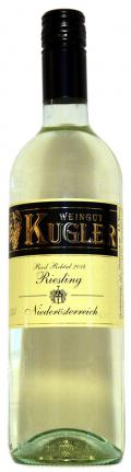 Riesling Ried Rehtal 2017 / Kugler